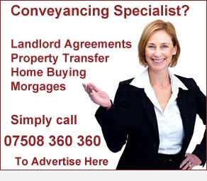 Conveyancing Services Gateshead
