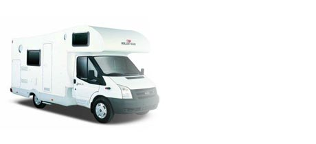 Motorhome Hire Agency Edinburgh