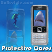 Nokia Case Protectors for GoRestyle.com
